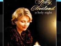 O Holy Night - Kitty Cleveland - CD