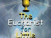Eucharist for Little Children - DVD