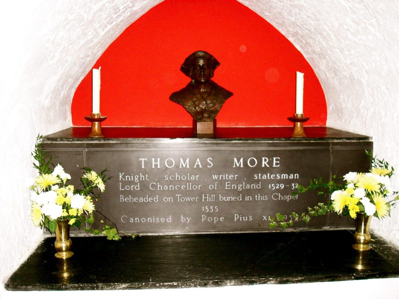 discipleship disciple radical thomas more call 23rd Sunday Ordinary C llamado discipulado discípulo Tomás Moro