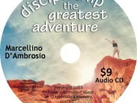 Discipleship: The Greatest Adventure