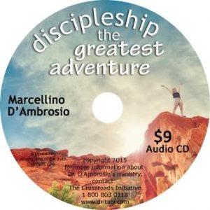 discipleship adventure