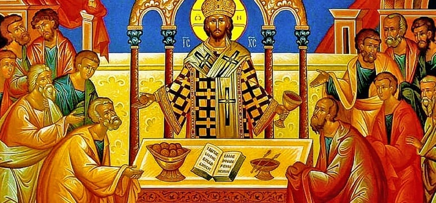 jesus christ and the biblical idea of kingship icon