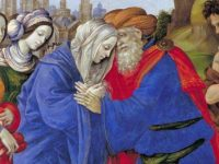 Saints Joachim and Ann - John Damascene