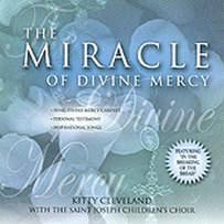 Divine Mercy - Kitty Cleveland - Crossroads Initiative