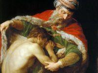 El hijo pródigo y el becerro de oro