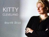 Sacred Arias - Kitty Cleveland