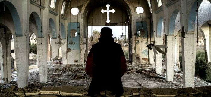 apocalypse armageddon megiddo revelation second coming christ end of the world 33rd Sunday ordinary B C Apocalisse e la Battaglia Finale contra l'Anticristo