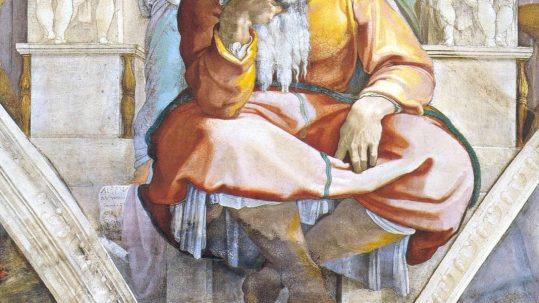 stone prophets jesus jeremiah cistern politics religion 4th sunday ordinary C