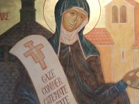 His Indescribable Delights - Clare of Assisi