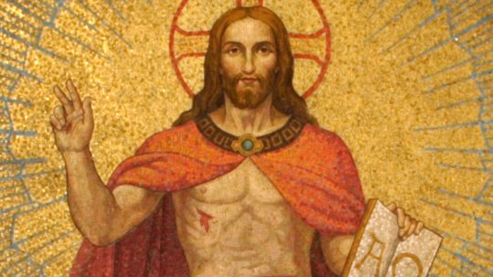 Thomas Aquinas John 14 I am the way the truth and the life Jesus Christ