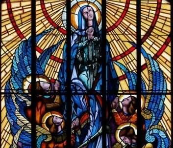 solemnity feast assumption virgin mary august 15