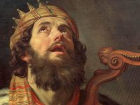 My Sacrifice is a Contrite Spirit – Augustine