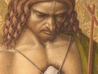 John the Baptist, Forerunner & Precursor - Bede