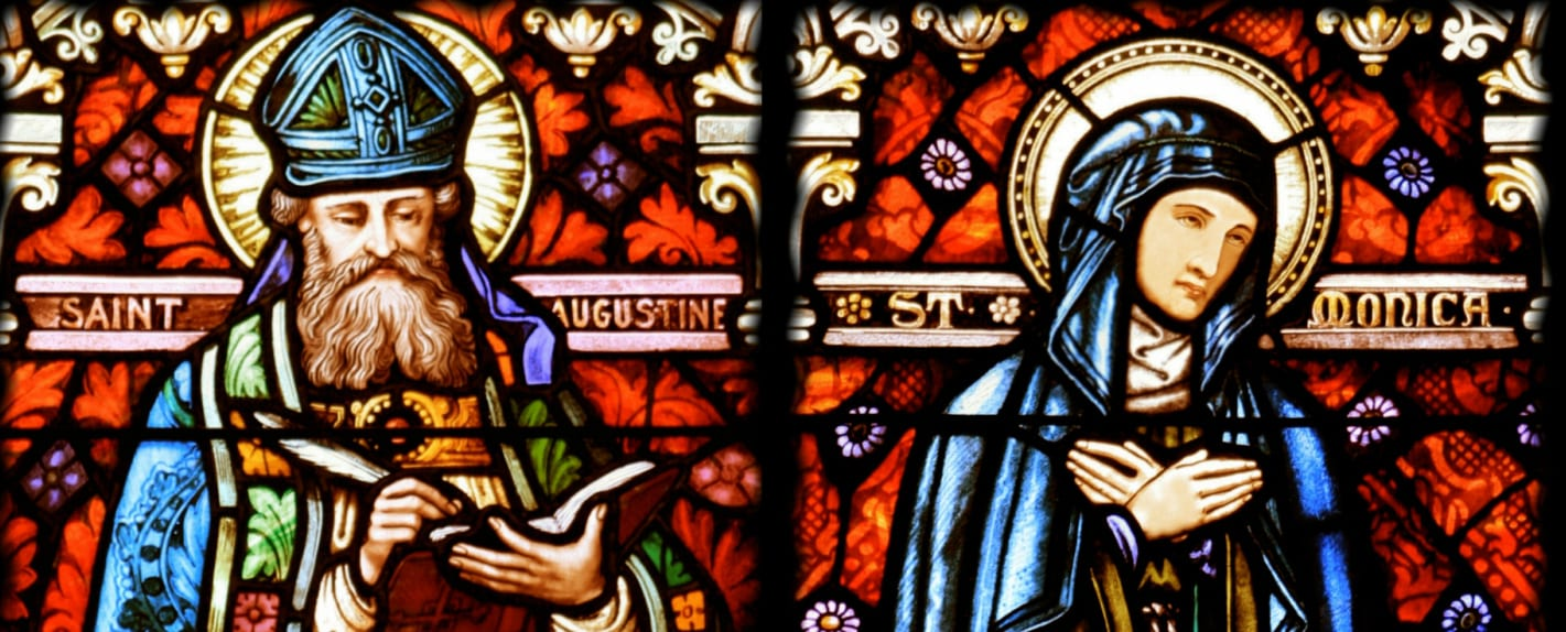 a discussion of conversion in christianity by augustine