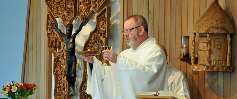 Pure Oblation of the Church – Irenaeus