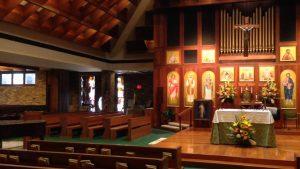 St Ignatius Mobile AL