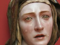 Our Lady of Sorrows - Bernard of Clairvaux