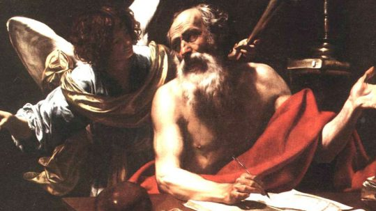 ignorance scripture christ jerome september 30