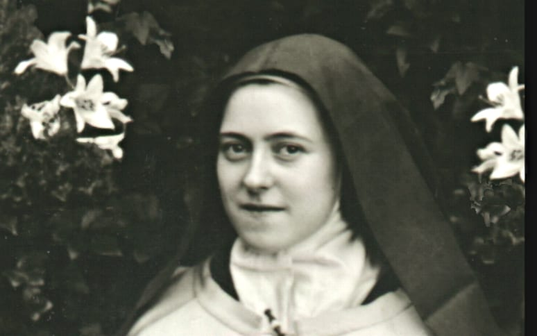 My Call is Love – Therese of Lisieux