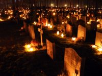 Prayer for the Dead - Gregory Nazianzen