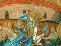 Ignatius of Antioch on the Humanity and Divinity of Christ – Dr. Italy