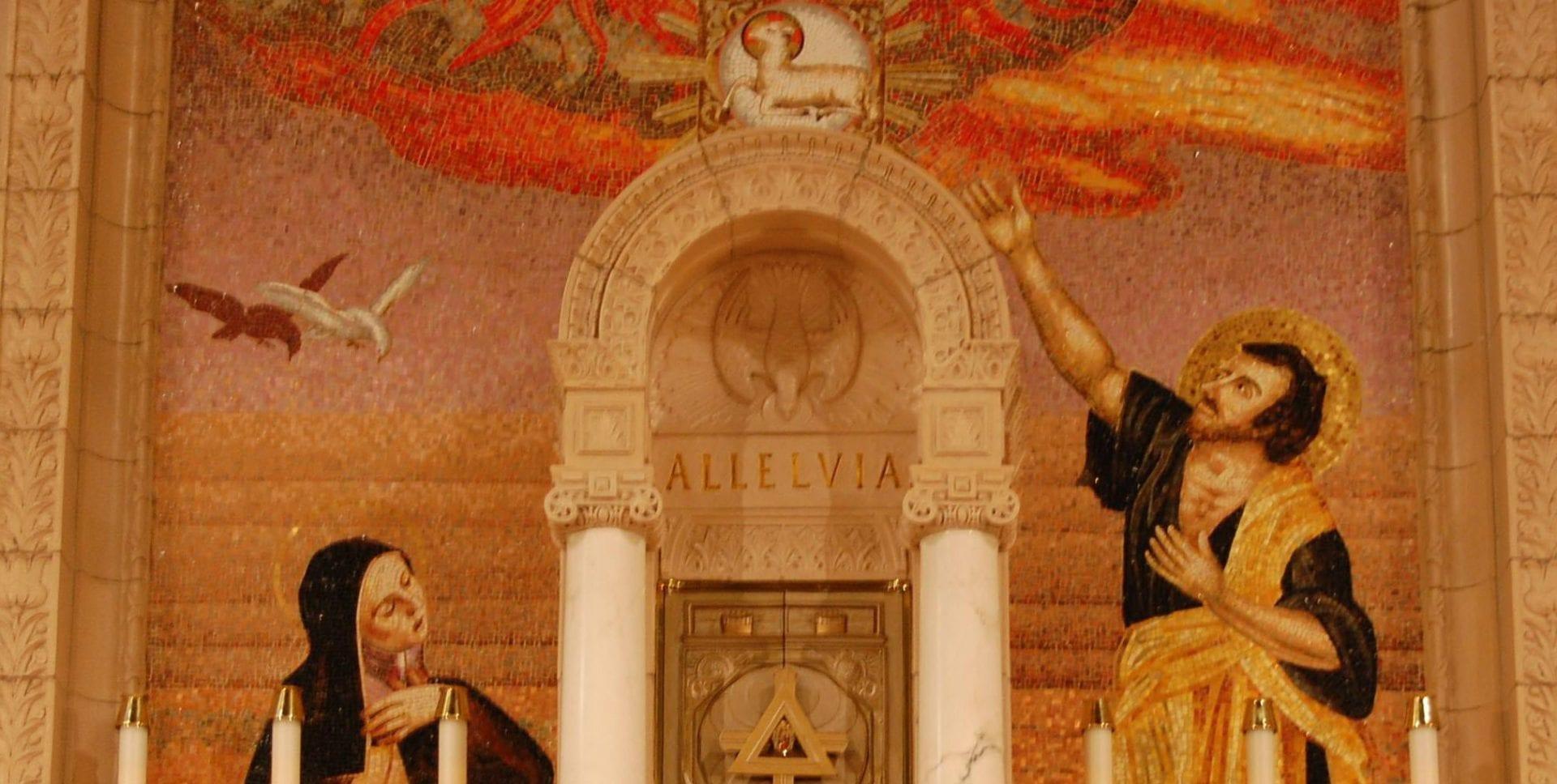 St Teresa of Avila Quotes