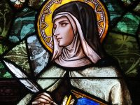 Thy Kingdom Come – Teresa of Avila