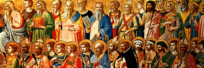 All Saints Day Means Holiness is for All