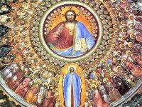 Il Giorno di Tutti i Santi Significa che la Santita' e' per Tutti