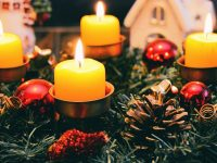Blessing of the Advent Wreathe