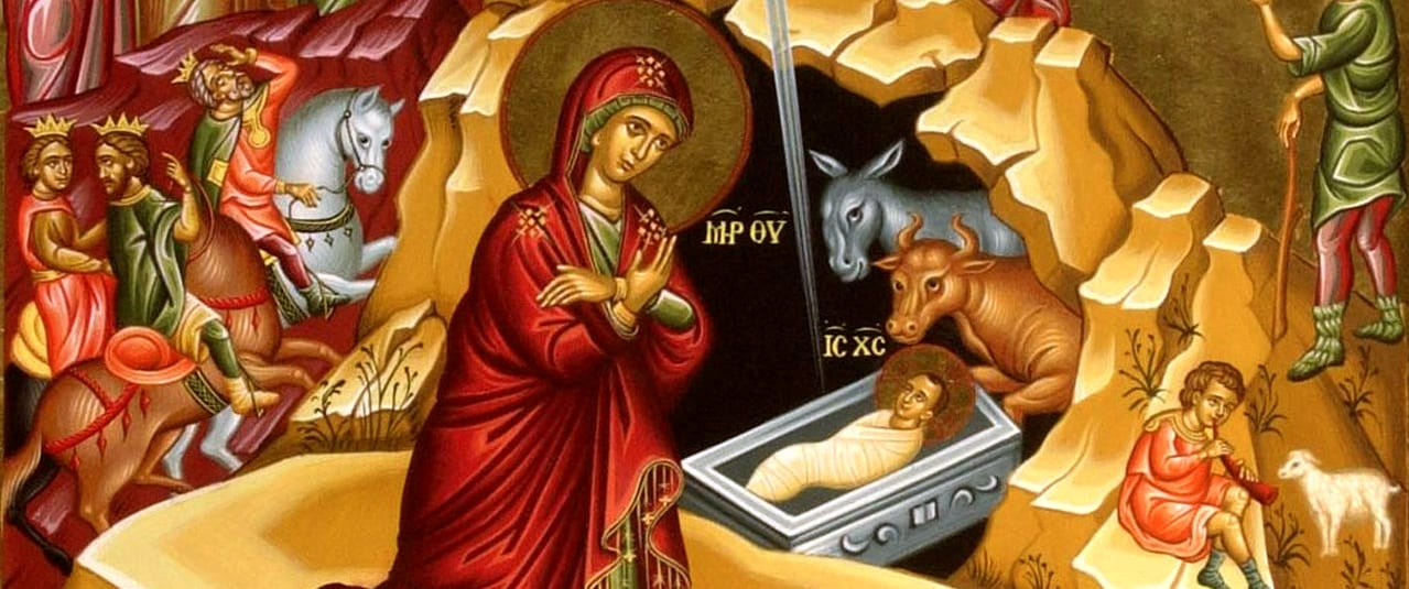roman martyrology christmas proclamation
