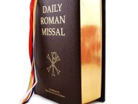 Daily Roman Missal 3rd Edition