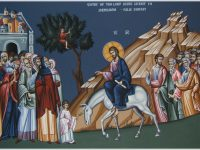 Rejoice at His Coming! – Andrew of Crete