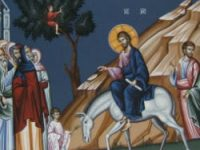 Rejoice at His Coming! - Andrew of Crete