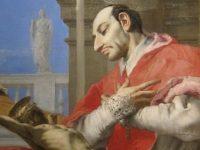Prayer Must Come First - Charles Borromeo