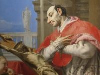 Prayer Must Come First – Charles Borromeo