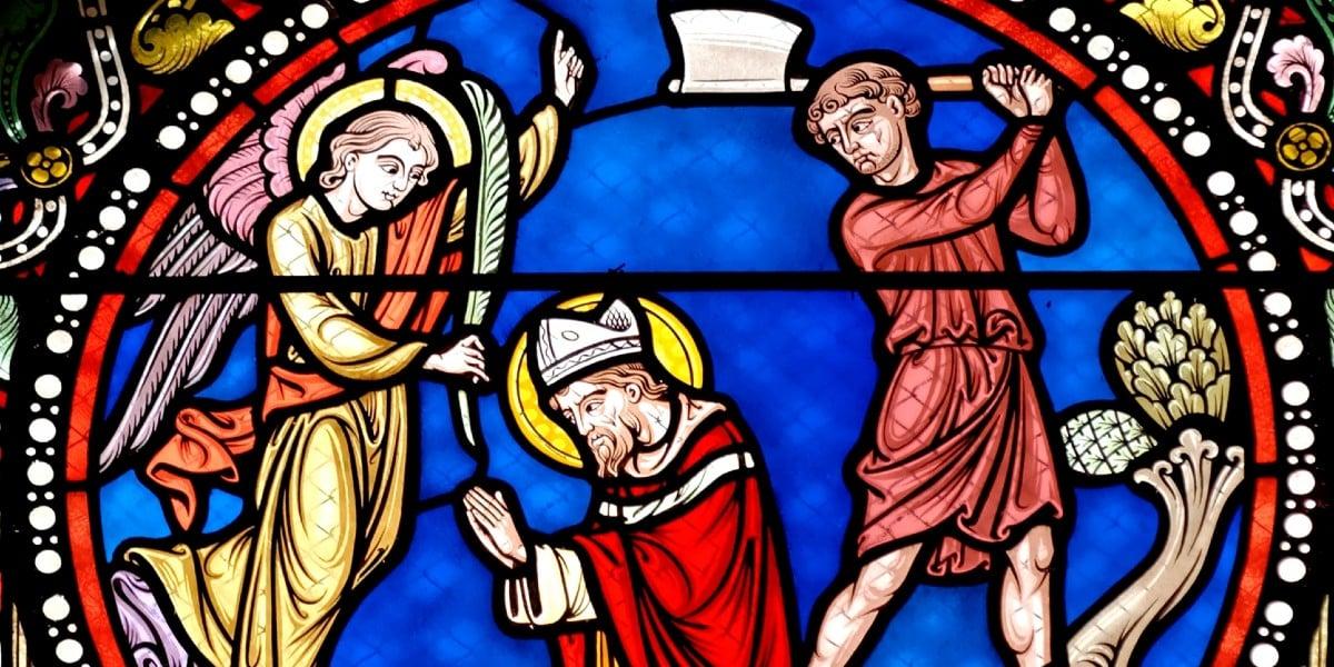 Exhortation to Martyrdom – Origen