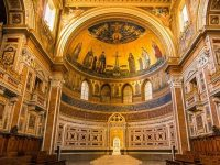Who Needs Churches? – Dedication of St. John Lateran