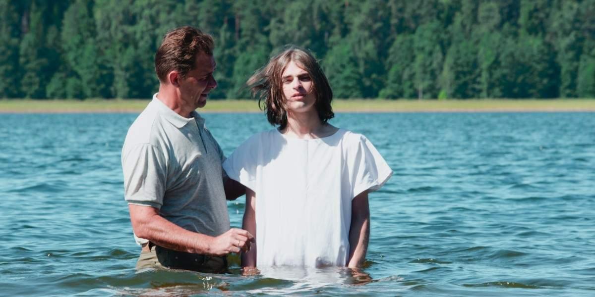 Baptism, Symbol of Christ's Passion – Cyril of Jerusalem