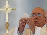 Il giorno del Ringraziamento e l'Eucaristia