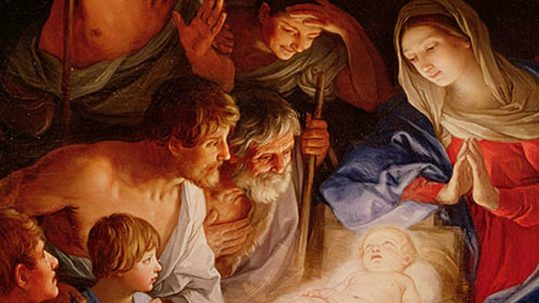 john baptist hope rejoice gaudete third 3rd Sunday of Advent