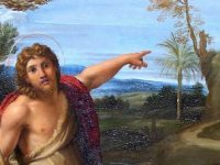 Rejoice in Hope - Gaudete Sunday & John the Baptist