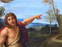 Goisci nella speranza – Giovanni Battista e la Domenica del Gaudete