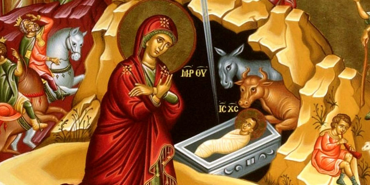roman martyrology christmas proclamation facebook