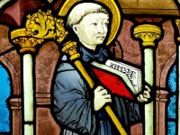 He Loved Us First - William of St. Thierry