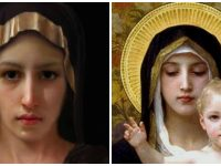 Mary, Mother of the Re-created World! - Anselm