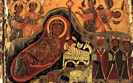 deeper meaning christmas swaddling clothes manger magi significado navidad profondo significato Natale fasce mangiatoia