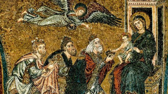 Feast Epiphany of the Lord kings magi star gentiles