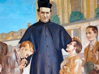 Principles for Youth Ministry - John Bosco