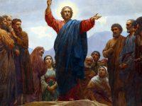 The Holy Name of Jesus - Bernadino of Siena